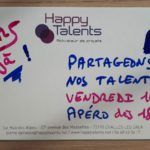 Happy Talents a 3 ANS !